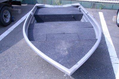 画像1: 中古ボート QUINTREX V10(クイントレックスV10)