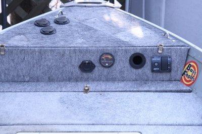 画像3:  中古ボート Sea Nymph 12K (シーニンフ 12K)