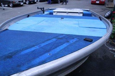 画像1: 中古ボート QUINTREX V12(クイントレックスV12)