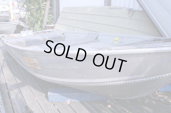 画像1:  中古ボート Sea Nymph 12K (シーニンフ 12K)   (1)
