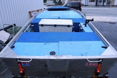 画像2: 中古ボート QUINTREX V12(クイントレックスV12)